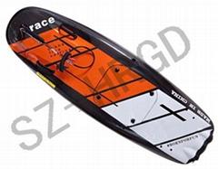 水上動力滑板