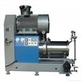 60L陶瓷涡轮式砂磨机