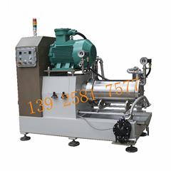 PB-30高效耐磨型棒销卧式砂磨机