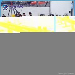 湖南廠家供應側吊型鋼板起重電永磁鐵