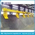 湖南廠家供應側吊型鋼板起重電永磁鐵 3