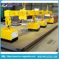 悍威供安全节能强磁的充电式电永磁起重器