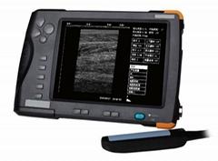 BCV61 Palm Veterinary Ultrasound Scanner