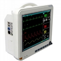 BCH600 Patient Monitor