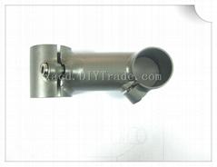 titanium stem