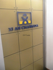 XI'AN CHANGDA TITANIUM PRODUCTS CO.,LTD.
