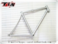 titanium cyclocross frames with couple