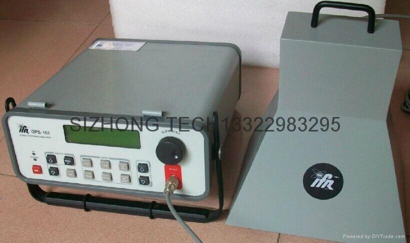 Aeroflex GPS-101 GPS simulator (China Manufacturer) - GPS