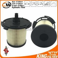 Fuel Filter 1767944