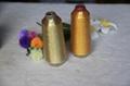 600D Pure Gold & Pure Silver Metallic Yarn 3