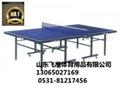 FY-204室外SMC乒乓球台 2