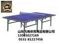 FY-204室外SMC乒乓球台 1