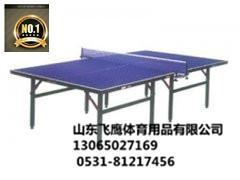 FY-204室外SMC乒乓球台