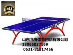 FY-204室外SMC乒乓球台 3