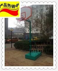 儿童式篮球架
