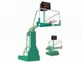 液壓籃球架優質籃球架移動籃球架