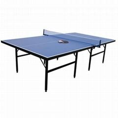 濟南乒乓球台標準尺寸