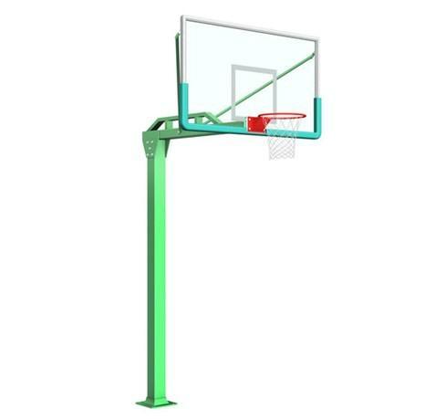 液壓籃球架品質到家 1