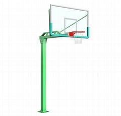 液壓籃球架品質到家