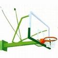 液壓籃球架品質到家 2