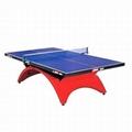 威海乒乓球台您的多樣化選擇 2