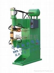 氣動排焊機