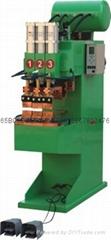 冷凝器焊機
