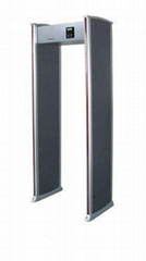High Sensitivity  Door Frame Metal Detector