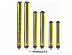 GAP系列安全光幕传感器