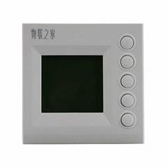 物聯之家溫度控制器