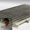 Stainless steel coal wedge sieve 3