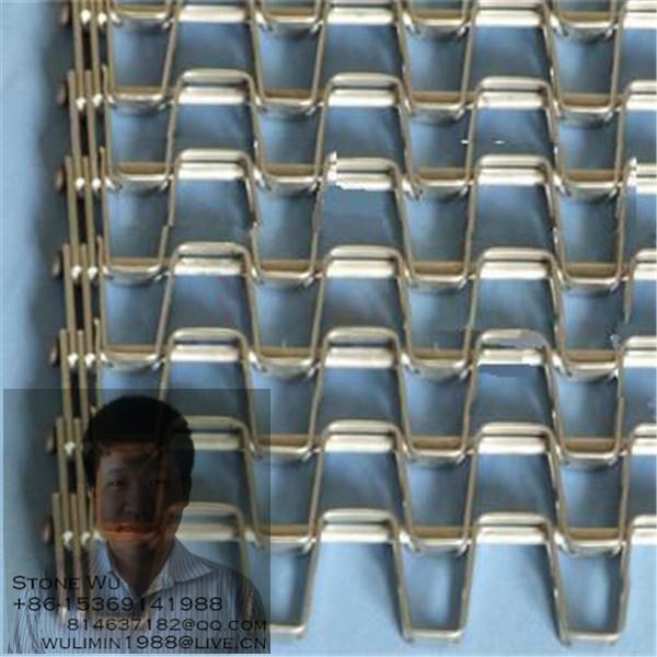conveyor belt mesh 2