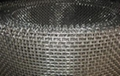 CRIMPED WIRE MESH 2
