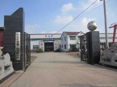 Hebei Zhongkuang steel pipe Manufacturing Co.,Ltd