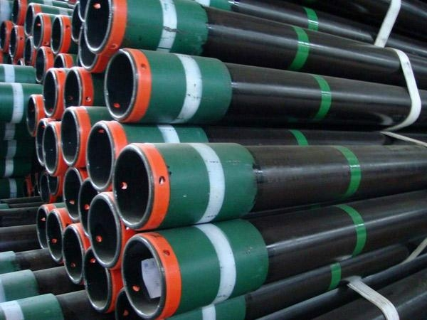 Supply all kinds of buckles type oil casing 2