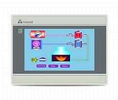7寸HMI高清HMI工业物联云HMI人机界面远程监控