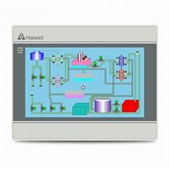 高清10.1寸HMI工业物联网云HMI远程监控
