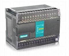 Haiwell海為PLC - N40S2T 任意兩軸直線圓弧插補 國產PLC精品 修改