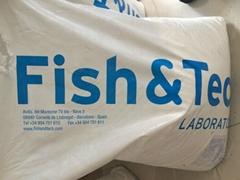 无磷鱼片保水剂