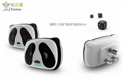 Best 220-240V Wireless Doorbell Chime Remote Control Electric Door Bell
