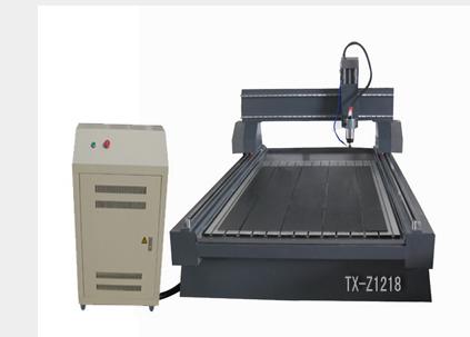 铭龙TS-9015石材墓碑雕刻机 1