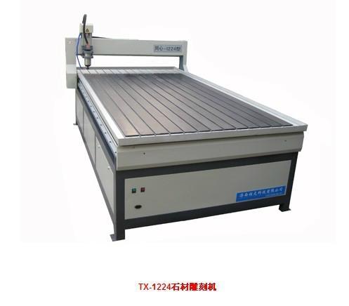銘龍TS-9015石材墓碑雕刻機 5