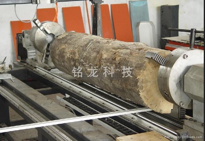 銘龍TS-3020圓柱佛像雕刻機 5