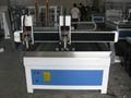 铭龙TS-6090广告雕刻机 2