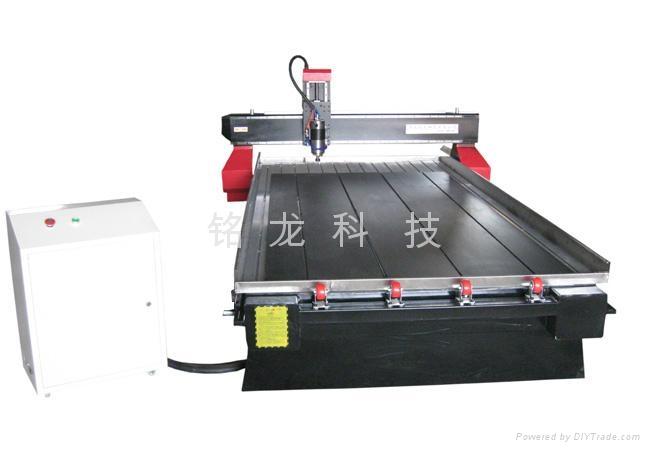铭龙TS-1325重型石材雕刻机 4
