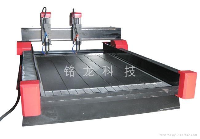 铭龙TS-1325重型石材雕刻机 3