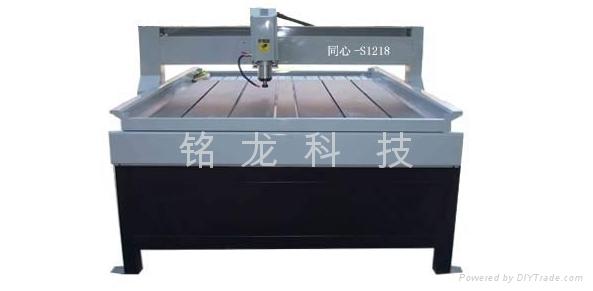 铭龙TS-1218轻型石材雕刻机 1