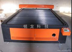 铭龙TS-1325激光裁板机