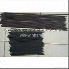 bamboo flower sticks of