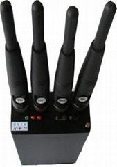 Portable High Power 4W Mobile phone signal